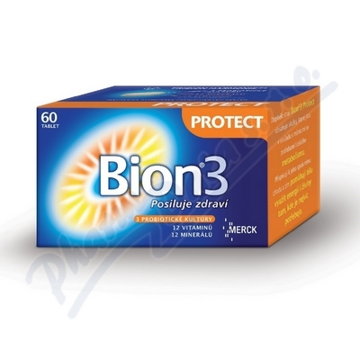 Bion 3 Protect tbl.60