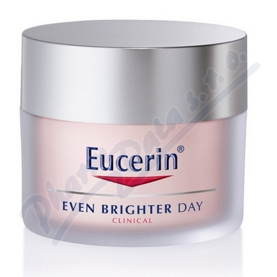 EUCERIN Depigmentač. denní krém EVEN BRIGHTER 50ml