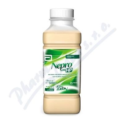 NEPRO HP 500ml vanilková