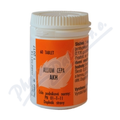 Allium cepa AKH por.tbl.60
