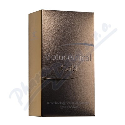 FC Botuceutical Gold sérum na vrásky 30ml