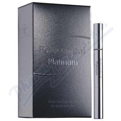 FC Botuceutical Platinum sérum 4.5 ml