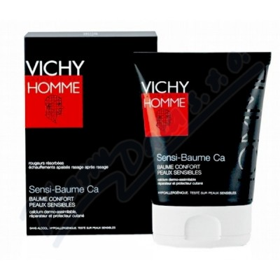 VICHY HOMME Balzám po holení 75ml