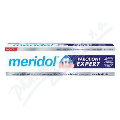 MERIDOL zubní pasta Parodont Expert 75ml
