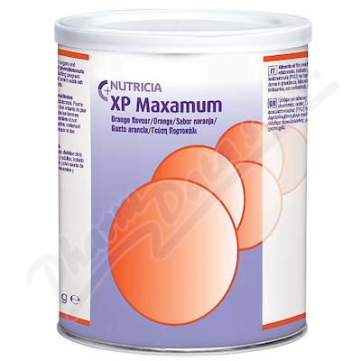 XP MAXAMUM s př. pomerančovou por.plv. 1x500g