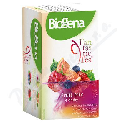 Čaj Biogena Fantastic Fruitmix 20 n.s. 4 druhy