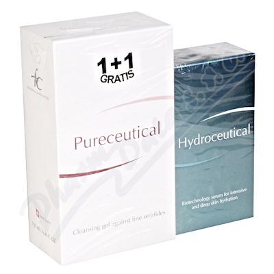 FC Hydroceutical 30ml+FC Pureceutical gel 125ml