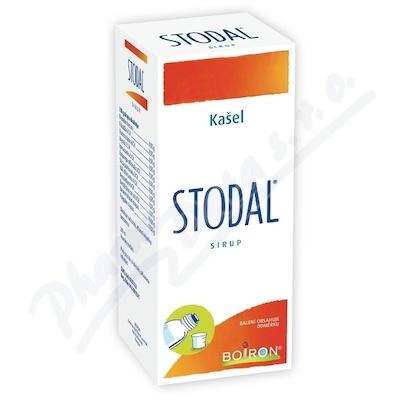 Stodal sir.1x200ml II