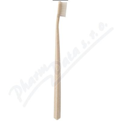HERBADENT ORIGINAL ECO zubní kartáček tvrdý