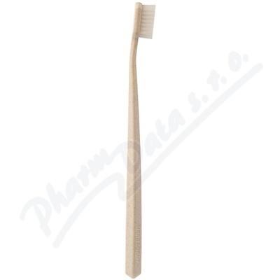 HERBADENT ORIGINAL ECO zubní kartáček střední