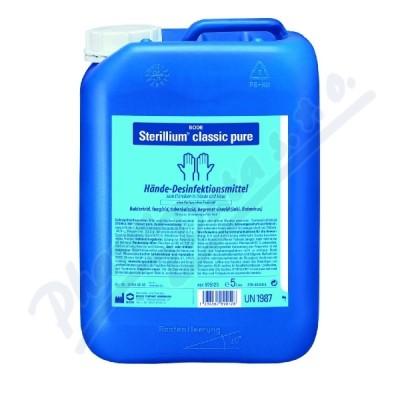 BODE Sterillium classic pure 5l