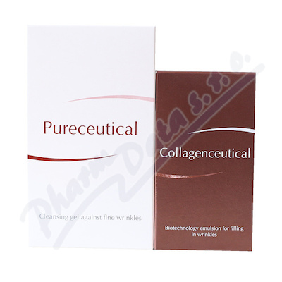 FC Collagenceutical 30ml+FC Pureceutical gel 125ml