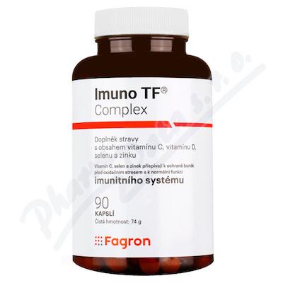 Imuno TF Complex cps.90