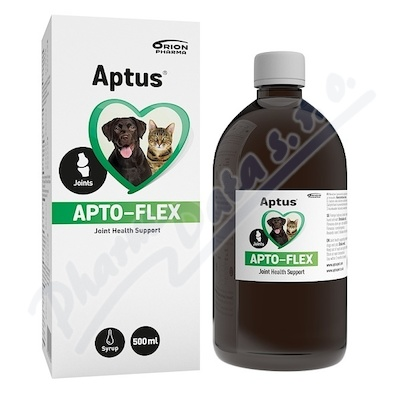 APTUS Apto-Flex vet.sirup 500ml