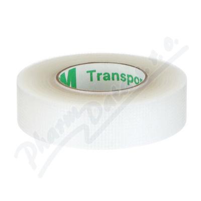3M Transpore transp.náplast 1.25cmx9.15m 24ks