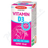 TEREZIA Vitamin D3 baby od 1.měsíce 400 IU 10ml